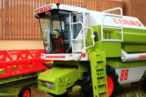 Rep169 Replicagri Claas Dominator 88 Classic Combine Harvester Tractors And Machinery (1:32 Scale)