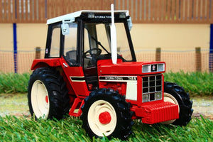 Rep196 Replicagri International Ih 745S 4Wd Tractor Tractors And Machinery (1:32 Scale)