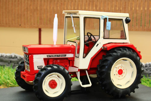 Rep199 Replicagri Ih 554 4Wd Tractor Tractors And Machinery (1:32 Scale)