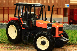 Rep209 Replicagri Renault Tracfor 133 54 Tractor Tractors And Machinery (1:32 Scale)