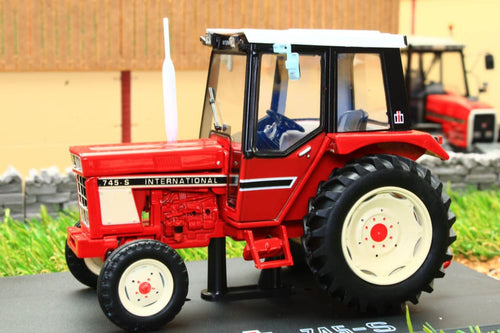 Rep211 Replicagri Ih 745S Tractor Tractors And Machinery (1:32 Scale)