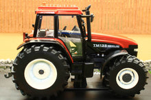 Load image into Gallery viewer, Rep221 Replicagri New Holland Tm135 Tractor In Terracota Tractors And Machinery (1:32 Scale)