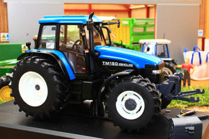 REP225 REPLICAGRI NEW HOLLAND TM 150 TRACTOR