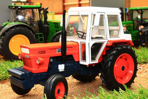 REP236 REPLICAGRI FIAT 1300 2X4 TRACTOR WITH CAB
