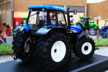 Load image into Gallery viewer, REP242 Replicagri New Holland TM140 Tractor (1:32 Scale)