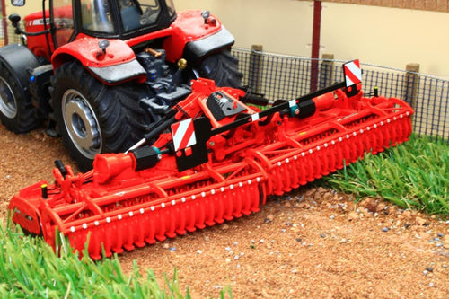 REP502 REPLICAGRI KUHN HR6040 R POWER HARROW NEW STOCK ARRIVING NEXT WEEK