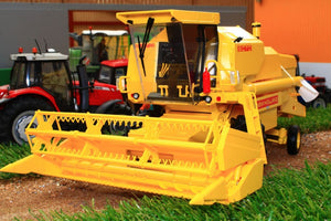 Rep504 Replicagri New Holland 8070 Combine Harvester With Cab Tractors And Machinery (1:32 Scale)