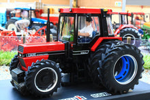 Load image into Gallery viewer, REPMRACA20 REPLICAGRI CASE IH 856XL 4WD TRACTOR WITH REMOVABLE DUALS LTD EDITION CHARTRES 2020 ACA20 SHOW MODEL