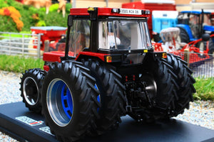 REPMRACA20 REPLICAGRI CASE IH 856XL 4WD TRACTOR WITH REMOVABLE DUALS LTD EDITION CHARTRES 2020 ACA20 SHOW MODEL