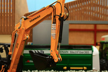 Load image into Gallery viewer, R00150 ROS YANMAR SV100 2PB TRACKED DIGGER