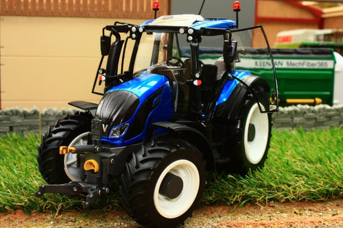 R30156.6 ROS VALTRA N174 TRACTOR IN BLUE