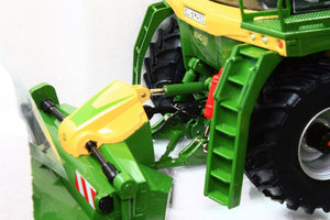 Ros60157 Ros Krone Big M 450 Self-Propelled Mower Conditioner ** £15 Off! Now £94.10! Tractors And