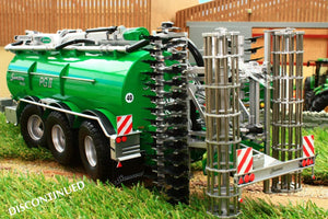R60231.1 ROS SAMSON PGII 25 SLURRY TANKER PUMP TOWER SD702