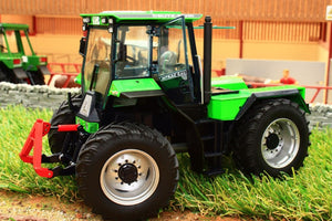 Sch07706 Schuco Deutz-Fahr Intrac 6.60 Tractor - Discontinued Tractors And Machinery (1:32 Scale)