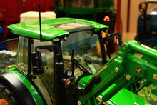 Load image into Gallery viewer, Sch07728 Schuco John Deere 5125R Tractor With Front Loader Tractors And Machinery (1:32 Scale)