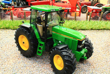 Load image into Gallery viewer, SCH07762 Schuco John Deere 7810 Tractor
