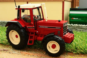 SCH07810 SCHUCO INTERNATIONAL IHC 1255XL TRACTOR