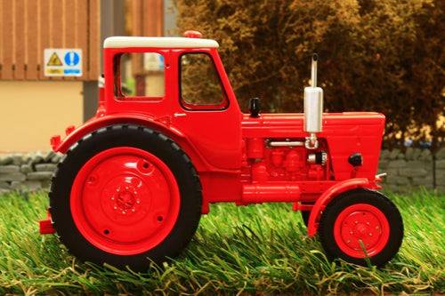 SCH09034 SCHUCO BELARUS MTS 50 TRACTOR RESIN MODEL