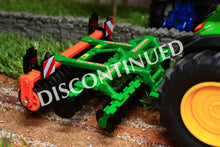 Load image into Gallery viewer, 2063 Siku Amazone Compact Disc Cultivator Discontinued Tractors And Machinery (1:32 Scale)