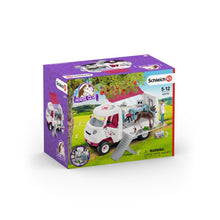 Load image into Gallery viewer, Sl42370 Schleich Horse Club Mobile Vet Clinic ** 10% Off Equestrian Department (All Scales)