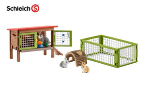 SL42420 Rabbit Hutch
