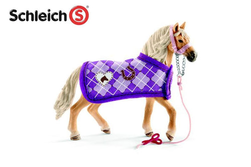 SL42431 Schleich Sofia's Pony Fashion Set