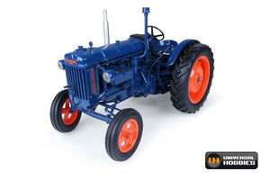 UH2638 UNIVERSAL HOBBIES FORDSON MAJOR E27N CLASSIC TRACTOR
