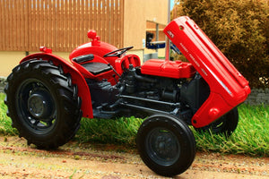 UH2692 UNIVERSAL HOBBIES 116TH SCALE MASSEY FERGUSON 35X TRACTOR