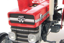 Load image into Gallery viewer, UH2698 UNIVERSAL HOBBIES 116TH SCALE MASSEY FERGUSON 135 TRACTOR BANNER LANE MUSUEM VERSION