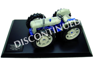 Uh2781 Universal Hobbies County Super 4 Tractor Last Of The Line (1:16 Scale) - Discontinued