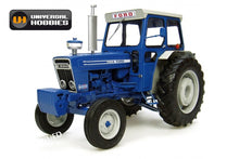 Load image into Gallery viewer, UH2799 UNIVERSAL HOBBIES 1:16 SCALE FORD 7600 WITH CAB