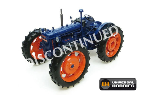 UH2816 UNIVERSAL HOBBIES 1:16 SCALE FORDSON E27N ROADLESS
