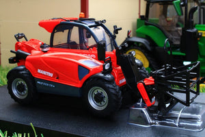 UH2925 Universal Hobbies MANITOU MT625 TELEHANDLER - right front qtr