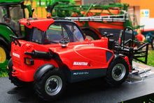 Load image into Gallery viewer, UH2925 Universal Hobbies MANITOU MT625 TELEHANDLER - rear right qtr