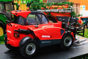 UH2925 Universal Hobbies MANITOU MT625 TELEHANDLER - rear right qtr