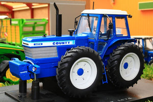 Uh4032 Universal Hobbies County 1474 Tractor (1979) In Stock Now!! Tractors And Machinery (1:32