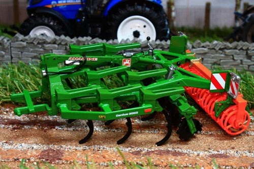 Uh4276 Universal Hobbies Amazone Cenius 3002 Cultivator - Discontinued Tractors And Machinery (1:32