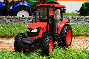Uh4282 Universal Hobbies Kubota M9960 Tractor Tractors And Machinery (1:32 Scale)