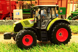 Uh4298 Universal Hobbies Claas Arion 550 Tractor Tractors And Machinery (1:32 Scale)