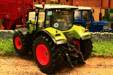 Load image into Gallery viewer, Uh4298 Universal Hobbies Claas Arion 550 Tractor Tractors And Machinery (1:32 Scale)