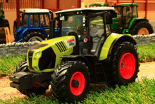Load image into Gallery viewer, UH4298 UNIVERSAL HOBBIES CLAAS ARION 550 TRACTOR