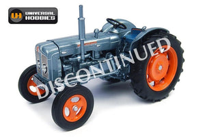 UH4882 Fordson Super Major Launch Edition