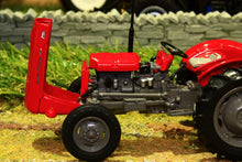 Load image into Gallery viewer, UH4989 UNIVERSAL HOBBIES MASSEY FERGUSON 35 - 1959 TRACTOR- BACK IN STOCK!