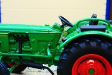 Load image into Gallery viewer, Uh4994 Universal Hobbies Deutz D60 05 2Wd Tractor Tractors And Machinery (1:32 Scale)