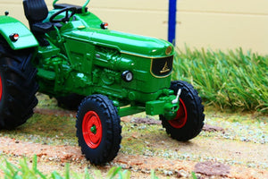 Uh4994 Universal Hobbies Deutz D60 05 2Wd Tractor Tractors And Machinery (1:32 Scale)