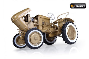 UH5210 UNIVERSAL HOBBIES 1:16 SCALE DEUTZ D15 IN GOLD