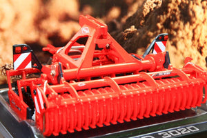 Uh5218 Universal Hobbies Kuhn Cd3020 Integrated Disc Cultivator Tractors And Machinery (1:32 Scale)
