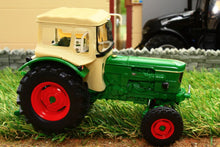 Load image into Gallery viewer, Uh5252 Universal Hobbies Deutz Fahr D6005 2Wd Tractor With Cab Tractors And Machinery (1:32 Scale)