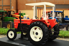 Load image into Gallery viewer, UH5255 UNIVERSAL HOBBIES FIAT 750 SPECIAL 2WD TRACTOR WITH CANOPY