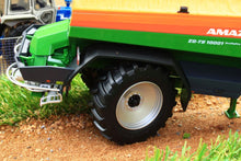 Load image into Gallery viewer, UH5344 UNIVERSAL HOBBIES AMAZONE ZG-TS 10001 TRAILED FERTILISER SPREADER